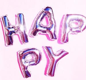 Happy - image